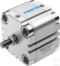 Compacte cilinder AEVUZ-63-25-A-P-A productfoto