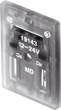 Lichtgevende afdichting MF-LD-12-24DC productfoto