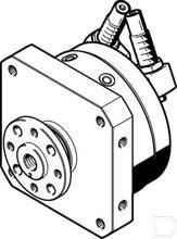 Zwenkaandrijving DSM-25-270-CC-FW-A-B productfoto