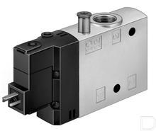 Magneetventiel CPE24-M3H-3GLS-3/8 productfoto