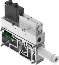 Vacuümgenerator VABF-S4-2-V2B1-G38-CB-VH-14-A productfoto