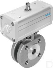 Kogelkraan-aandrijfeenheid VZBC-65-FF-16-22-F07-V4V4T-PP180-R-90-C productfoto