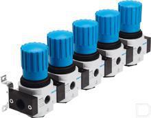 Drukregelventielbatterij LRB-1/2-D-O-K5-MIDI productfoto