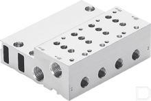 Batterijblok MHA3-PR2-3-1/8 productfoto