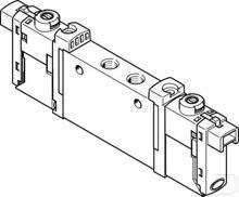 Magneetventiel VUVG-L10-B52-T-M5-1H2L-W1 productfoto