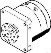 Zwenkaandrijving DSM-T-12-270-FW-A-B productfoto