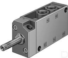 Magneetventiel MFH-5-1/4 productfoto