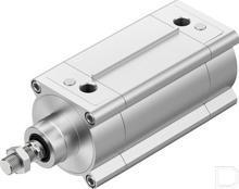 Normcilinder DSBF-C-125-100-PPSA-N3-R productfoto