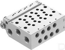 Aansluitstrip VABM-L1-10HW-G18-4 productfoto