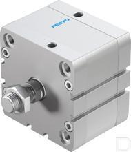 Compacte cilinder ADN-80-20-A-P-A productfoto