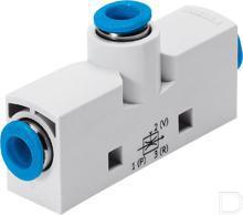 Vacuümgenerator VN-05-H-T2-PQ1-VQ1-RQ1 productfoto