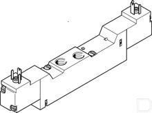 Magneetventiel MEBH-5/3G-1/8-P-B-110AC productfoto