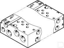 Aansluitstrip VABM-L1-10AW-M7-9 productfoto