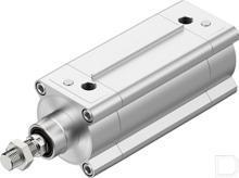 Normcilinder DSBF-C-80-100-PPSA-N3-R productfoto