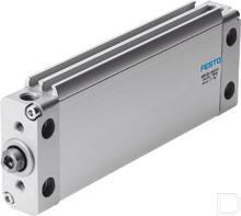 Vlakke cilinder DZF-50-250-P-A productfoto