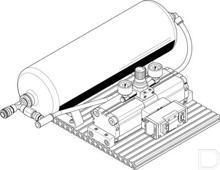 Drukbooster DPA-63-10-CRVZS20 productfoto