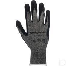Handschoen PolyTril Air Comfort katoen maat 11 / XXL zwart / grijs productfoto