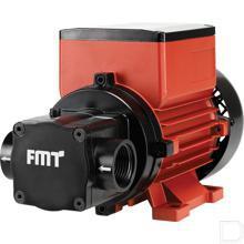 Dieseloliepomp 230V 60ltr/min productfoto