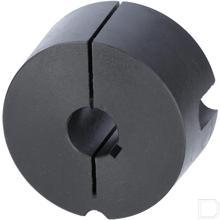 Klembus taperlock 2517 Ø22mm spie 6mm productfoto