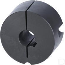 Klembus taperlock 2517 Ø24mm spie 8mm productfoto