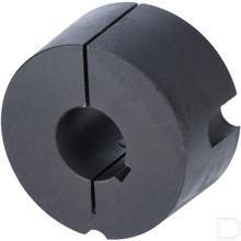 Klembus taperlock 2517 Ø30mm spie 8mm productfoto