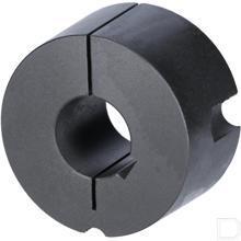 Klembus taperlock 2517 Ø32mm spie 10mm productfoto