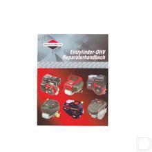 Reparatie handboek Vanguard 1-cilinder productfoto