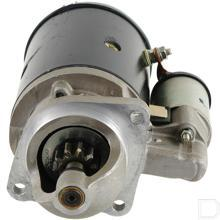 Startmotor 12V 2,8kW Perkins productfoto