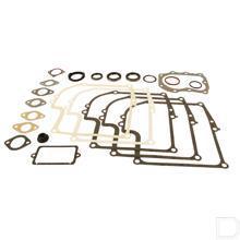 Pakkingset passend voor 7 - 8PK horizontale en verticale motoren productfoto