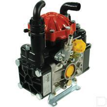 Zuigermembraanpomp AR30 SP SGC BlueFlex productfoto