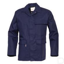 Lasjack Proban katoen / polyester maat 56 / XL marineblauw productfoto