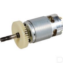 Motor DC14,4 V productfoto