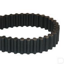 Dubbeltandriem 25x1760mm 220 tanden productfoto