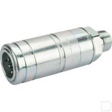 Snelkoppeling M22x1,5 uitwendig productfoto