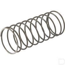 Veer voor ventiel Ballast-Aida productfoto