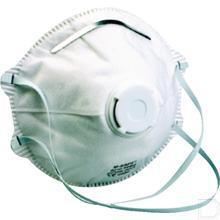 Stofmasker M-safe 6210 FFP2 met ventiel  productfoto