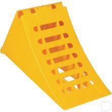 Wielblok NG 53 geel productfoto