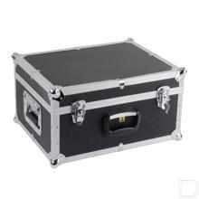 Aluminium koffer productfoto