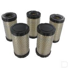 Bulkpak filters 5 x 793569 productfoto