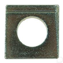 Hellingplaat 8% M16 DIN434 productfoto