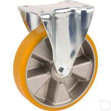 Bokwiel 200mm polyurethaan loopvlak productfoto
