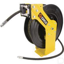 Slanghaspel vet SAE R2 10mm 15m productfoto