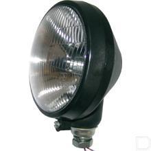 Werklamp rond 12V 55/70W productfoto