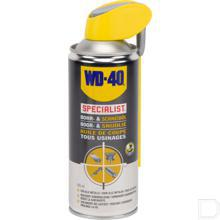 Boor- & Snijolie specialist WD40 400ml productfoto