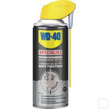PTFE Droogsmeerspray Specialist 400ml productfoto