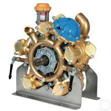 Pomp IDB 1800-VD Bertolini productfoto