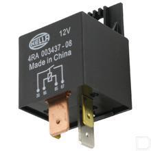 Relais Mini 4 aansluitingen 12V 70A productfoto