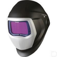 Laskap 9100XX met lasfilter met kleur 5 / 8 / 9 tot en met 13 productfoto