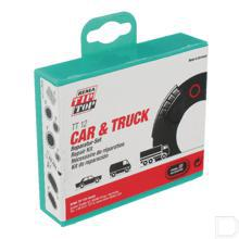 Assortiment binnenbandpleisters TT12SB auto/vrachtwagen productfoto
