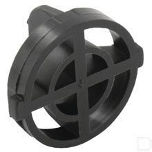 Borgmoer voor schuimmarkering productfoto